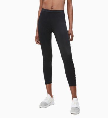 d7943ab9c0978d Logo Sports Leggings Calvin Klein® | 00GWS9L696002