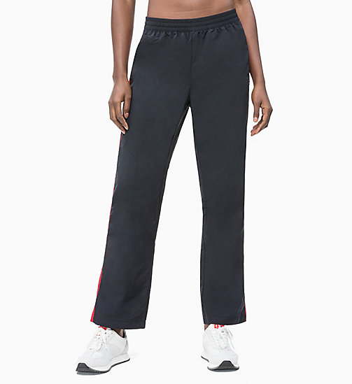 CALVIN KLEIN Trainingshose - CK BLACK - CALVIN KLEIN NEW IN - main image