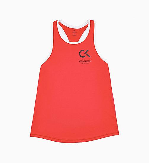 f70a3cc1a2 Women's T-Shirts | Long Sleeve & Cropped T-Shirts | CALVIN KLEIN®