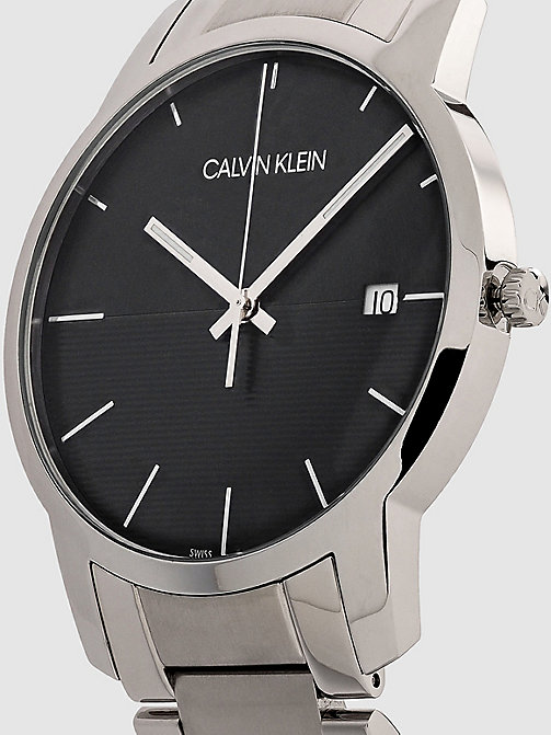 CALVIN KLEIN Watch - Calvin Klein City - BLACK - CALVIN KLEIN ALL GIFTS - detail image 1