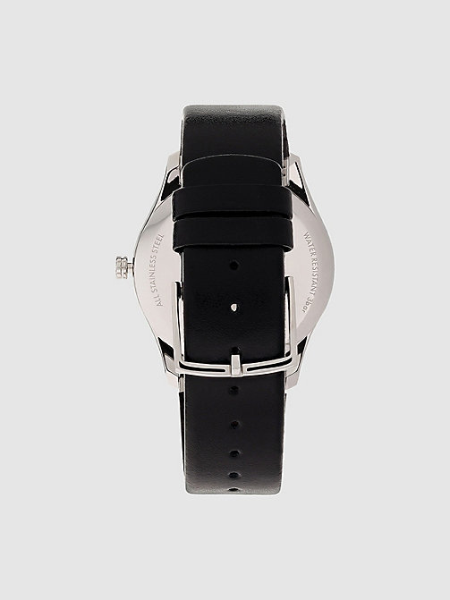 CALVINKLEIN Watch - Calvin Klein Classic Too - BLACK - CALVIN KLEIN WATCHES - detail image 1
