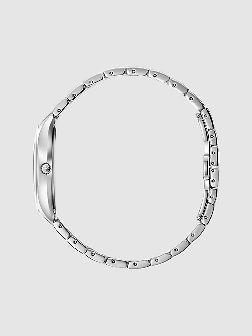 CALVINKLEIN Watch - Calvin Klein Classic Too - SILVER - CALVIN KLEIN WATCHES - detail image 1