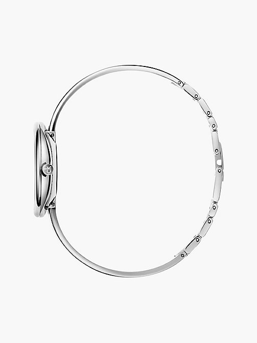 CALVINKLEIN Watch - Calvin Klein Seduce - WHITE -  WATCHES - detail image 1