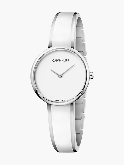 CALVIN KLEIN Watch - Calvin Klein Seduce - WHITE - CALVIN KLEIN WATCHES - main image