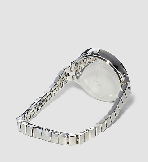 CALVINKLEIN Watch - Calvin Klein Lively - BLACK - CALVIN KLEIN WATCHES & JEWELLERY - detail image 1