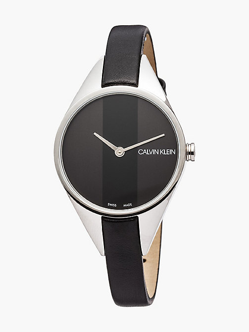 CALVIN KLEIN Watch - Calvin Klein Rebel - BLACK - CALVIN KLEIN WOMEN - main image