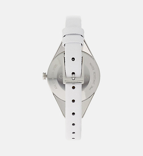 CALVINKLEIN Watch - Calvin Klein Rebel - BLACK / SILVER - CALVIN KLEIN WATCHES - detail image 1