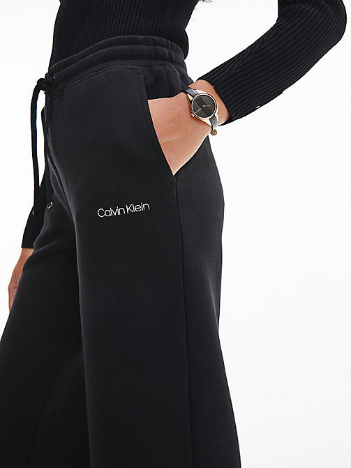 CALVIN KLEIN Watch - Calvin Klein Rebel - BLACK - CALVIN KLEIN WATCHES - detail image 1