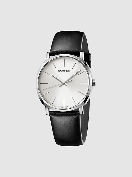 CALVINKLEIN Watch - Calvin Klein Posh - SILVER - CALVIN KLEIN WATCHES - main image
