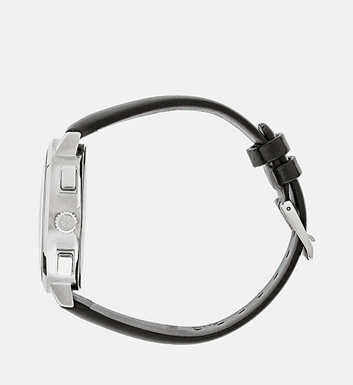 CALVINKLEIN Watch - Calvin Klein Posh - SILVER - CALVIN KLEIN WATCHES - detail image 1