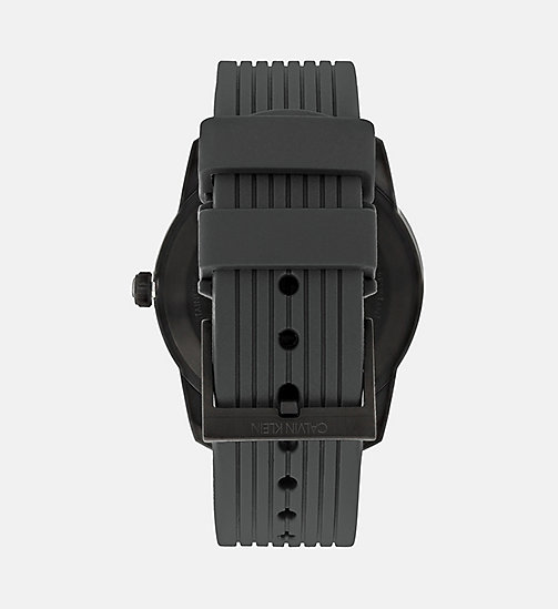 CALVINKLEIN Watch - Calvin Klein Evidence - BLACK - CALVIN KLEIN WATCHES - detail image 1