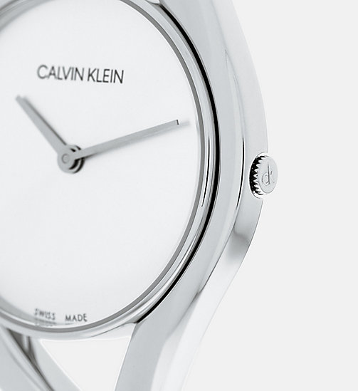 CALVIN KLEIN Watch - Calvin Klein Party - SILVER - CALVIN KLEIN WATCHES - detail image 1