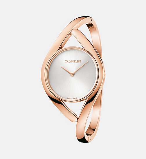 CALVIN KLEIN Watch - Calvin Klein Party - GOLD - CALVIN KLEIN WOMEN - main image