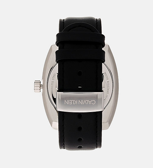 CALVINKLEIN Watch - Calvin Klein Achieve - BLACK - CALVIN KLEIN WATCHES - detail image 1