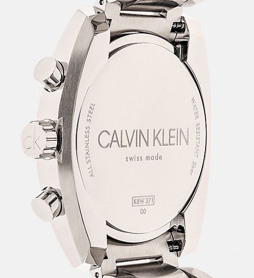 CALVINKLEIN Watch - Calvin Klein Achieve - BLUE - CALVIN KLEIN ALL GIFTS - detail image 1