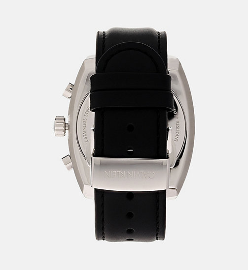 CALVINKLEIN Watch - Calvin Klein Achieve - BLACK - CALVIN KLEIN ALL GIFTS - detail image 1