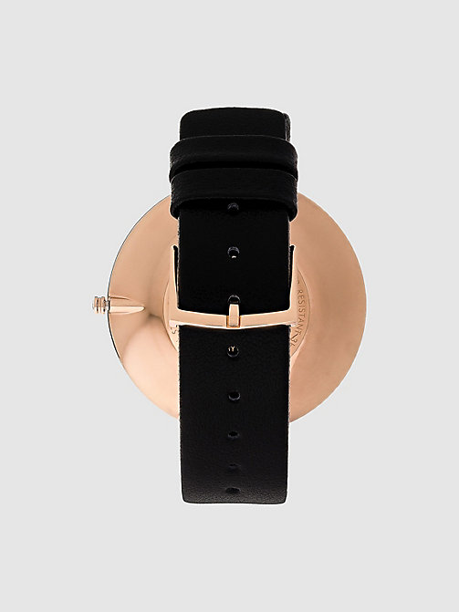 CALVINKLEIN Watch - Calvin Klein Full Moon - BLACK - CALVIN KLEIN WATCHES & JEWELLERY - detail image 1