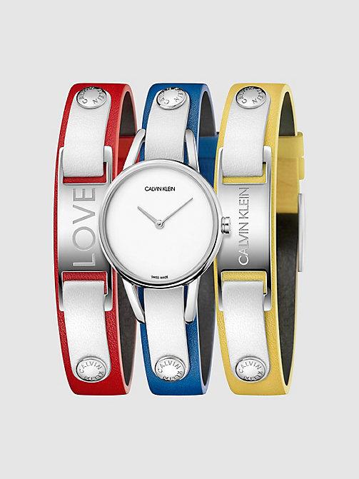 c8e232ac Женские часы | CALVIN KLEIN® РОССИЯ