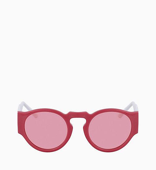 db779f39903 €74.00Round Sunglasses CKJ18500S