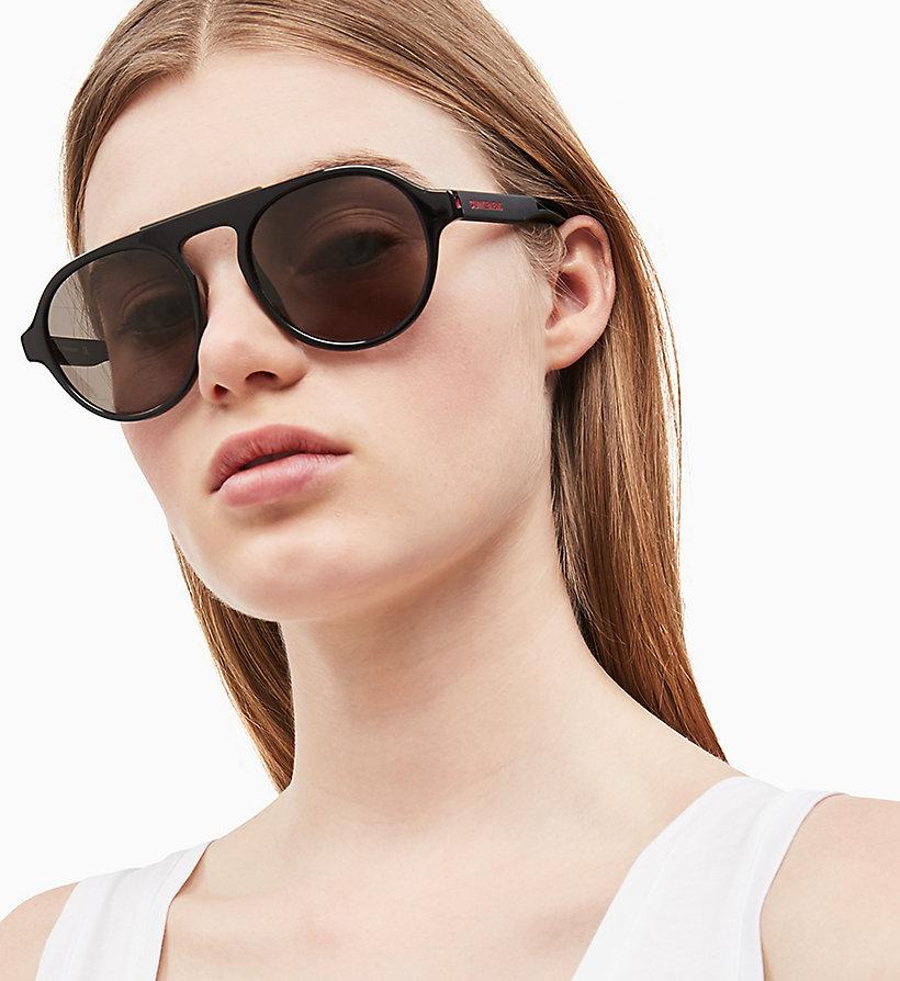 19f952916 ... calvin klein jeans · summer shop; round sunglasses ckj19502s. 1 / 4