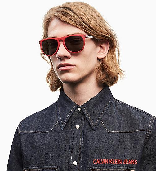 98d84678efb0 £109.00Square Sunglasses CKJ19700S