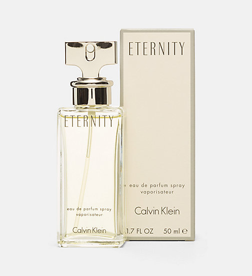 CALVIN KLEIN Eternity Women - 50 ml - Eau de Parfum - NO COLOR - CALVIN KLEIN GIFTS - detail image 1