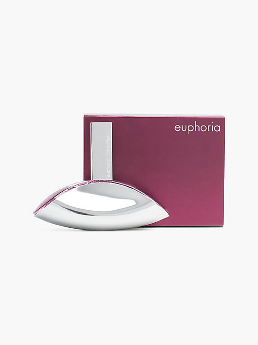 CALVIN KLEIN Euphoria for Women - 50 ml - Eau de Toilette - MULTI - CALVIN KLEIN PERFUMES & ACCESSORIES - main image