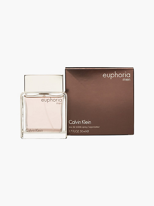 CALVINKLEIN Euphoria Men - 50 ml - Eau deToilette - NO COLOR - CALVIN KLEIN PARFUMS - main image