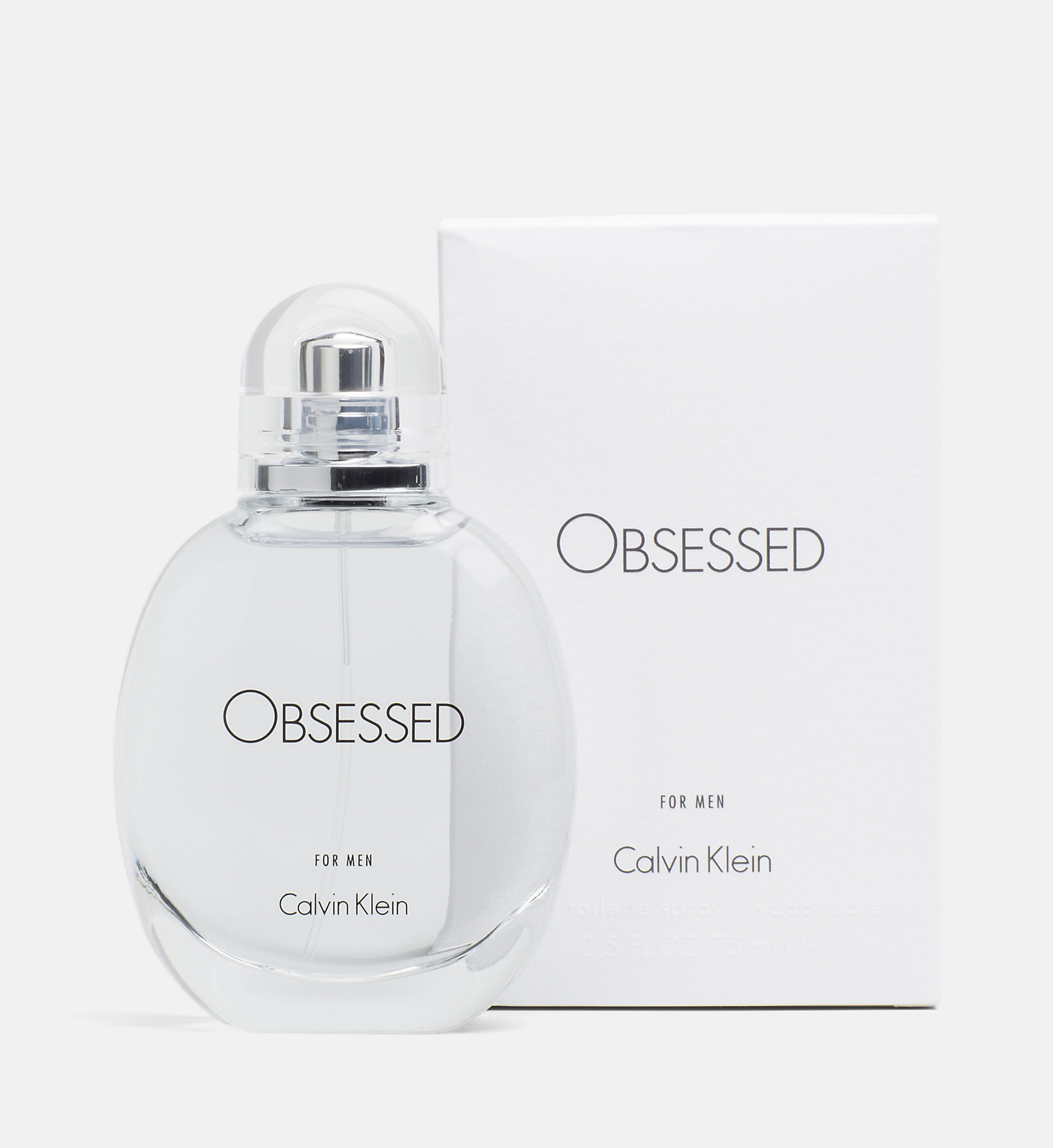 Mens Perfumes Calvin Klein Official Site Parfum Original Beauty For Women Obsessed Men 75ml Eau De Toilette White See Thru