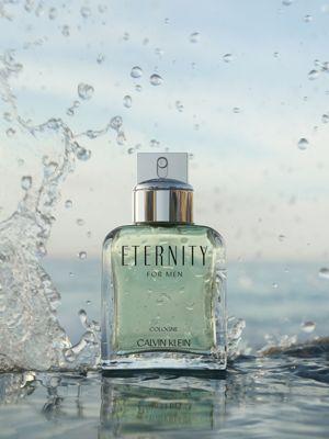 Eternity Cologne for Him - 100 ml - Eau de Toilette Calvin Klein® |  9350077359MUL