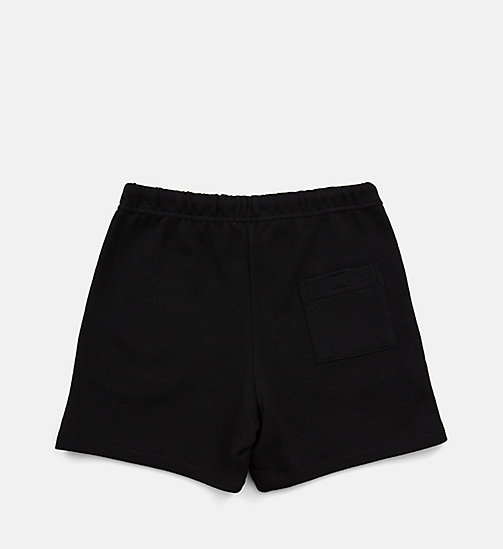 CALVINKLEIN Boys Shorts - Intense Power - PVH BLACK - CALVIN KLEIN SWIMWEAR - detail image 1