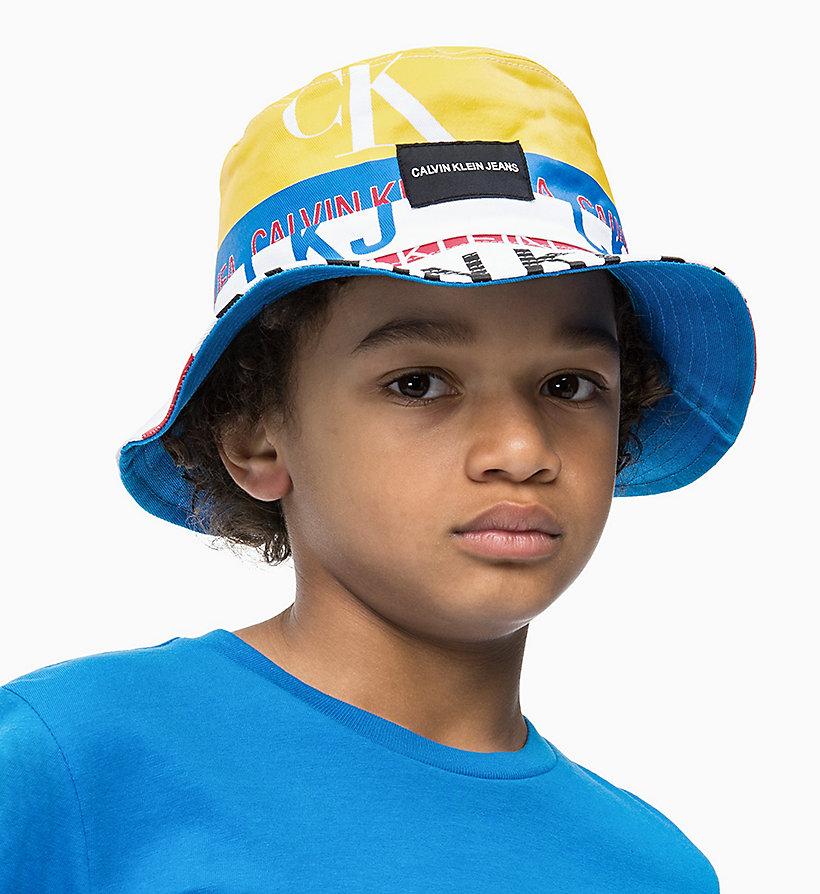 723a77c69e7 Reversible Bucket Hat Calvin Klein®