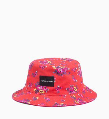 Reversible Bucket Hat Calvin Klein®  822f8d68381
