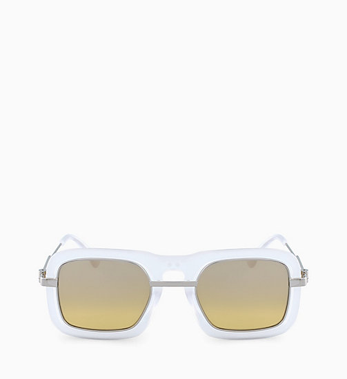 Calvin Klein® 205w39nyc Soleil 205Lunettes De Homme 0XP8wnOk