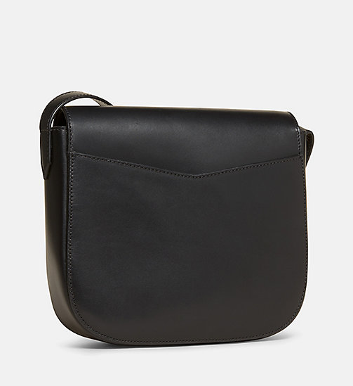 CALVINKLEIN Western Saddle Bag - BLACK - CALVIN KLEIN SHOES & ACCESSORIES - detail image 1