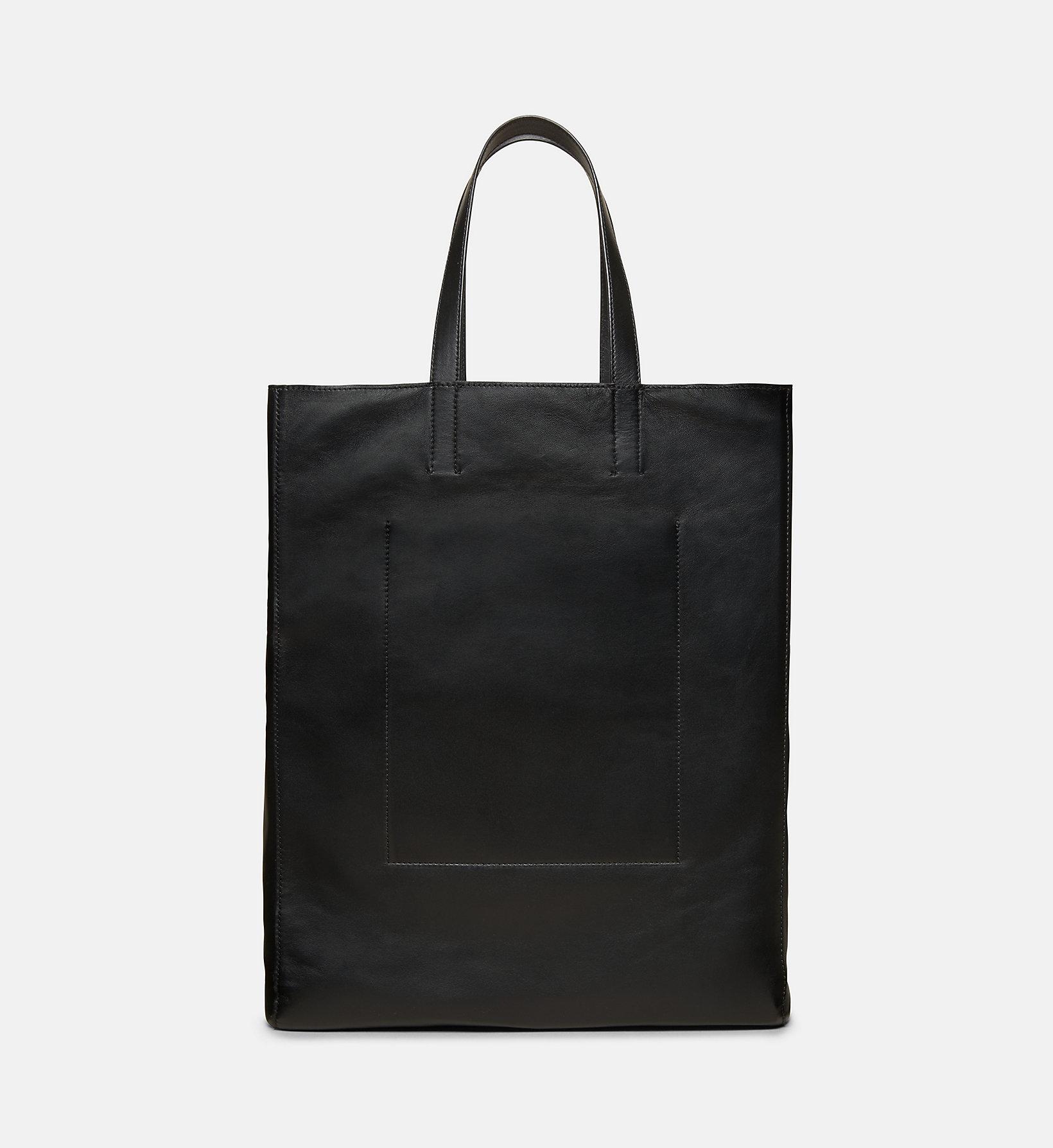 Dennis Hopper Nappa Leather Tote Calvin Klein 0TxxV
