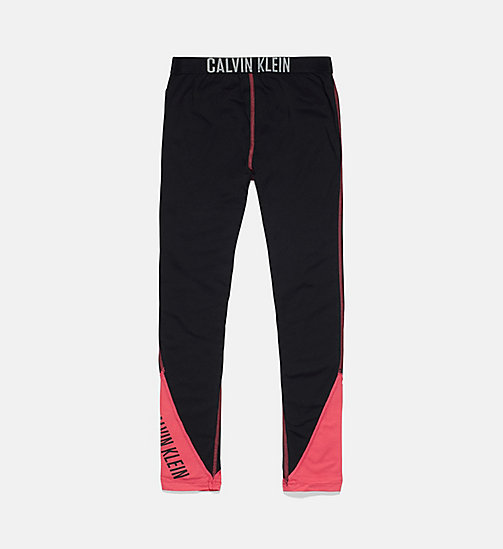 CALVINKLEIN Girls Leggings - Intense Power - BLACK - CALVIN KLEIN GIRLS - detail image 1