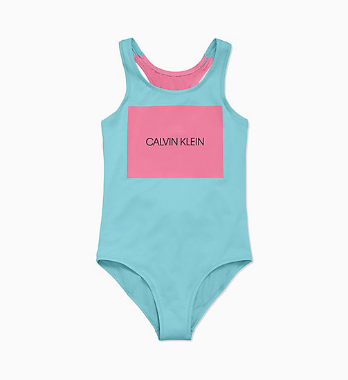 3a70bb804c554 Bikinis & Swimsuits for Girls | Swimwear | CK Jeans Kids®
