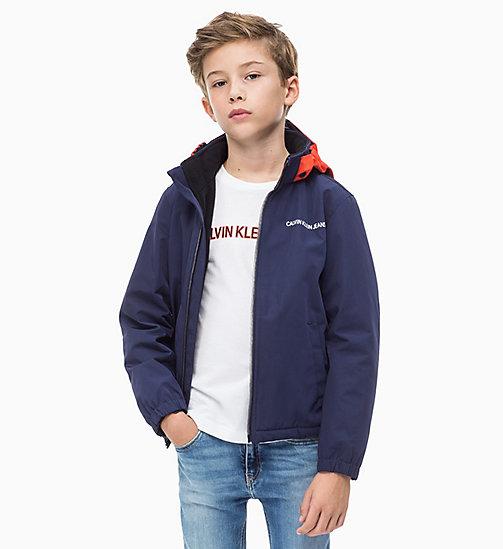 Kids® Vestes Ck amp; Jeans Garçon Manteaux CawnXqTn