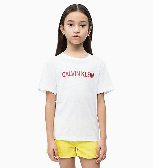 Top Ck BambinaFelpe Jeans T E Shirt Kids® dxCoBeWr
