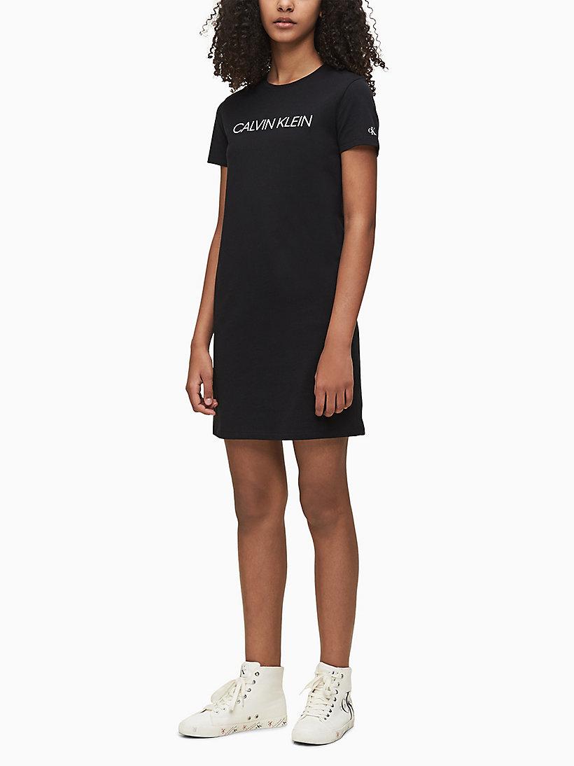 Calvin Klein Straight Organic Cotton T