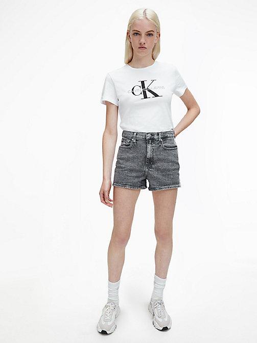 1c01799b74577f Dames-T-shirts | Lange & oversized T-shirts | CALVIN KLEIN®