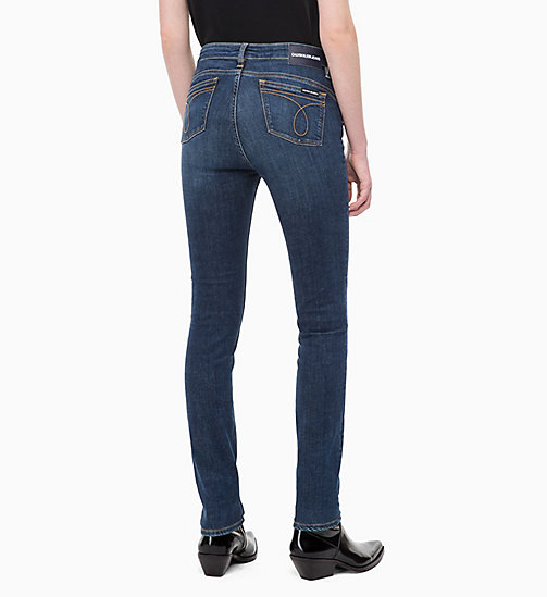 CALVIN KLEIN JEANS CKJ 022 Body Jeans - EXMOUTH - CALVIN KLEIN JEANS NEW IN - detail image 1