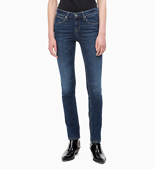CALVIN KLEIN JEANS CKJ 022 Body Jeans - EXMOUTH - CALVIN KLEIN JEANS NEW IN - main image