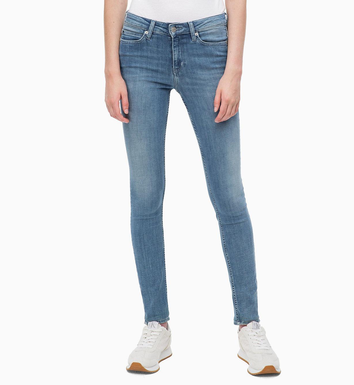 Skinny Ckj J20j208317911 Super Calvin 001 Jeans Klein® qxxRw68U1