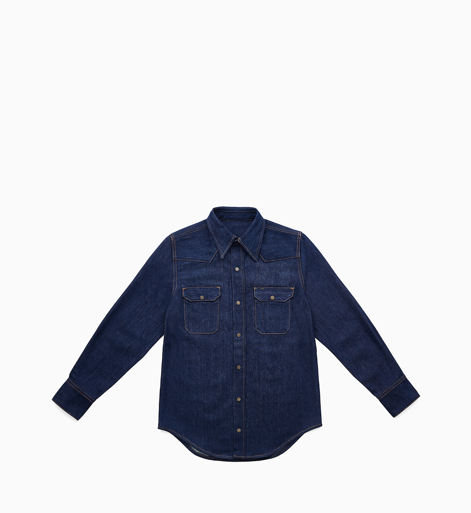 1978 · VIEW ALL  Western Denim Shirt. View all images. -50% x0 f870a4ae0b50