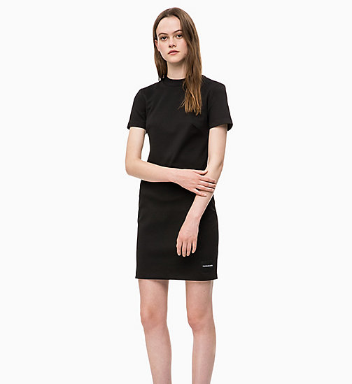 4f8ced32649ad £90.00Fitted Milano Jersey Dress