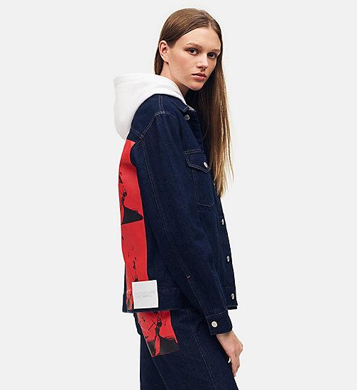 Calvin Klein® Y Mujer De Abrigos Chaquetas wI8qBzxang