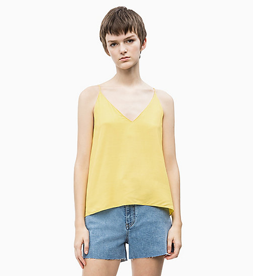 59d733488a5 £55.00Drapey Camisole