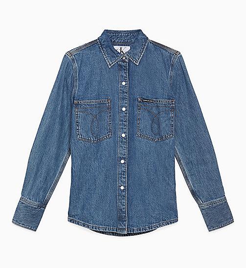 best website 7d723 eb434 Camicie Donna   CALVIN KLEIN®